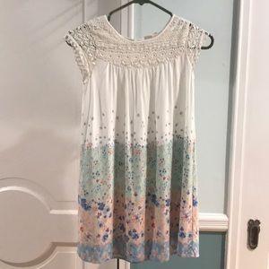 Gap girl's dress